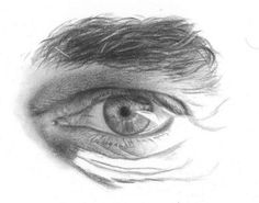 Drawing Tutorial- How to Draw a Realistic Eye