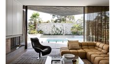 A Showstopping House For A Family Of Entertainers