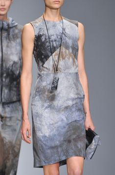 Christopher Raeburn at London Fashion Week Spring 2014 - Details Runway Photos