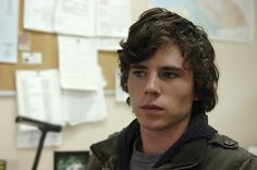 Charlie McDermott (aka Axl Heck from The Middle) Gotta love him. Fav tv show