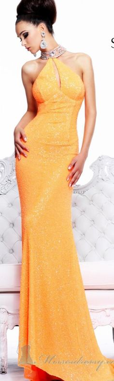 Sherri Hill couture ~ lovely