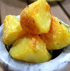 Pip - Batatas Assadas Perfeitas