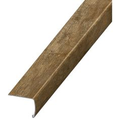 Trail Oak Grey 7 Mm Thick X 2 In. Wide X 94 In. Length