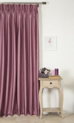 Weston Ballerina Pink Made To Measure Drapes