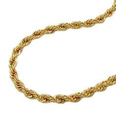 Dreamlife Figarokette Armband Kordelkette 2mm 9Kt GOLD 19... https://www.amazon.de/dp/B0763SHTYV/?m=A105NTY4TSU5OS