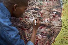 Funérailles nationales pour Nelson Mandela le 10 décembre  Québec