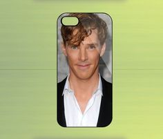 Benedict for iPhone 4/4S iPhone 5 Galaxy S2/S3/S4 & Z10 | WorldWideCase - Accessories on ArtFire