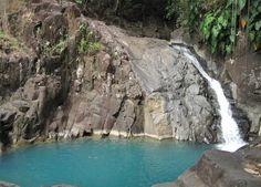 Acomat, Basse-Terre, Guadeloupe Les Cascades, Water, Outdoor, Ride Or Die, Earth, Travel, Water Water, Outdoors, Aqua