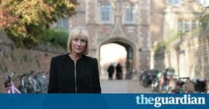 Interview Diane Reay grew up on a council estate, the eldest of eight, and became a Cambridge professor. Now she wants to talk about inequality in education