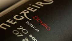 Douro wine: full-bodied, complex w notes of cherry -- another great souvenir