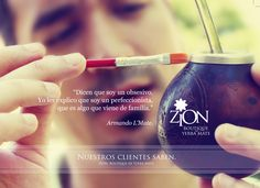 Armando L'Mate. zion.com.ar