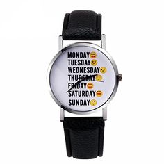 Feature: 100% brand new and high quality. This is a good present for your children and relatives and friends who you love. Fashionable, very charming for all occasions. Special dial design draws much attention from buyers. Amazing looking watch. Precise movement. Solid stainless steel back cover. Precise time and keep good time. Battery included in …