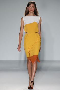 Roksanda Spring 2013 Ready-to-Wear - Collection - Gallery - Style.com