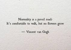 Van Gogh | @andwhatelse