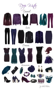 """""""Deep Winter dark colors"""" by sabira-amira ❤ liked on Polyvore featuring MANGO, Acne Studios, Elle, L'Autre Chose, McQ by Alexander McQueen, By Malene Birger, H&M, Oasis, Lanvin and Poem"""
