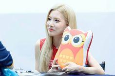 Loona Kim Lip, Red Owl, Army Room, Hongdae, Kim Jung, Olivia Hye, Sooyoung, Photo Archive, Cool Girl
