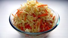 5 cele mai bune salate de post! Adevărate bombe de vitamine! - Bucatarul Cabbage, Deserts, Good Food, Vegan, Dishes, Vegetables, Youtube, Essen, Tablewares