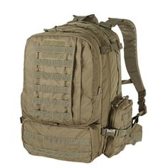 Voodoo Tactical Tobago Cargo Pack at Outdoor Legacy Gear Voodoo Tactical, Tac Gear, Tear, Backpacks, Pouches, Camping Survival, Dividers, Homesteading, Weapons