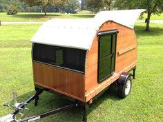 Hillcrest Teardrop Campers Teardrop Trailers