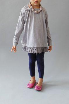the | dawny | leggings
