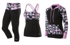 Hello Kitty Gym Clothes