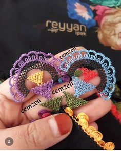 - My Recommendations Loom Knitting Projects, Baby Knitting Patterns, Embroidery Patterns, Crochet Art, Needle Lace, Couture, Tatting, Needlework, Elsa