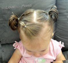 Baby Girl Hairstyles Images | Excellence Hairstyles Gallery