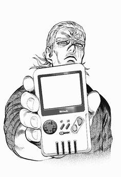 ウータンキラー蜂 Opm Manga, Manga Anime, Anime One, Manga Art, One Punch Man Anime, One Punch Man King, Kings Game, Man Wallpaper, Manga Pages