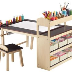 Can I get one of these in adult size? I need a craft/art area at home!