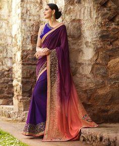#hey @a1designerwear . Item code: RKL16191 . Buy Amazing Multi Silk #Saree #onlineshopping with #worldwideshipping at  https://www.a1designerwear.com/amazing-multi-silk-sarees-7   . #a1designerwear #a1designerwear . #instashop #worldwide #thankyou