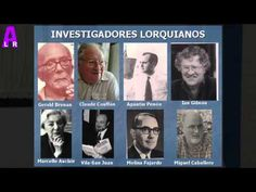 (22) Francisco Vigueras Roldán: «Buscando a Lorca» - YouTube