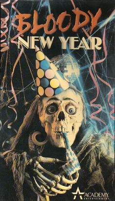 Bloody New Year (1987))