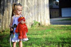 Elmo Lawn Care by Lauren Daenzer