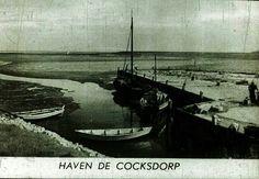 haven de Cocksdorp Texel