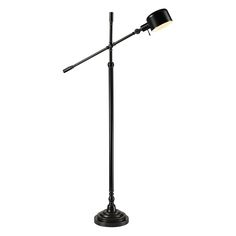 Buy the Dimond Lighting Madison Bronze Direct. Shop for the Dimond Lighting Madison Bronze 1 Light Boom Arm Floor Lamp in Madison Bronze from the Stratsburg Collection and save. Floor Lamp With Shelves, Bronze Floor Lamp, Traditional Floor Lamps, Adjustable Floor Lamp, Floor Standing Lamps, Contemporary Floor Lamps, Glass Material, Home Lighting
