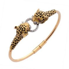 Ramon: specialist in animal inspired jewellery - Joyería Ramón Leopards, Personalized Items, Diamond, Bracelets, Gold, Collection, Jewelry, Cuffs, Barcelona