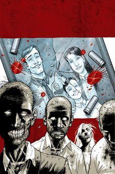 Walking Dead Vol. 3