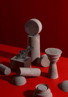 Intentional Stance Print — Tin & Ed