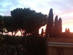 quando manca Roma! http://nicolettafrasca.wordpress.com/2014/03/20/le-belle-arti/