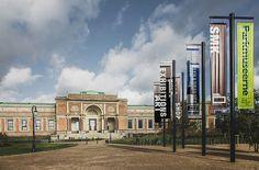 Dán Nemzeti Galéria Koppenhágában