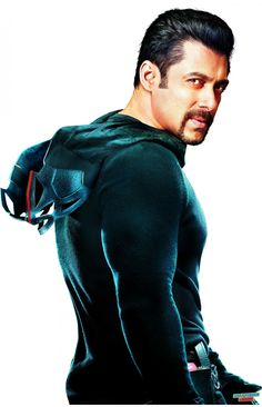 Salman Khan   Kick Wallpaper. Website - http://bollywoodleague.com