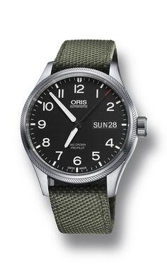 Shop Oris 01 752 7698 4164-07 5 22 14FC Watches | Bailey Banks & Biddle