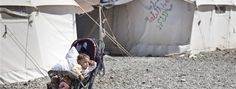 Syria Crisis, Baby Strollers, Children, Baby Prams, Young Children, Boys, Strollers, Child, Kids