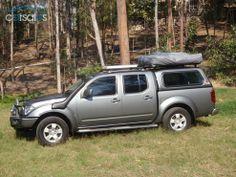 2010 Nissan Navara D40 ST