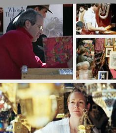 Flea Market - Pasadena City College -- 1st Sunday of every month! (Admission Free/Parking $2)