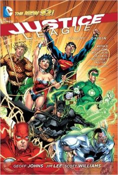 (W) Geoff Johns (A) Jim Lee & Various (CA) Jim Lee, Scott Williams A NEW YORK TIMES BESTSELLER Comics superstars Geoff Johns and Jim Lee make history with the first hardcover collection of a DC COMICS