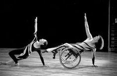 wheelchair dancesport