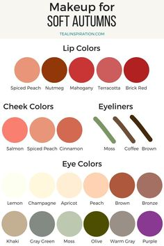 Colors for Winters Cool Winter Makeup ColorsCool Winter Makeup Colors Cool Winter Color Palette, Deep Winter Colors, Deep Winter Palette, Warm Colours, Winter Make-up, Winter Typ, Clear Winter, Soft Autumn Makeup, Fall Makeup