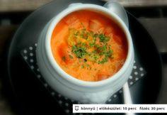 Frankfurti leves Mercedes konyhájából