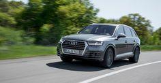 2017 Audi SQ7 Review 2016 Cars, Luxury Suv, Ticks, Audi